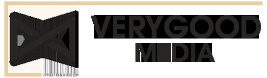 Логотип ВериГуд Медиа